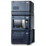 Cromatógrafo a líquido de ultra eficiência